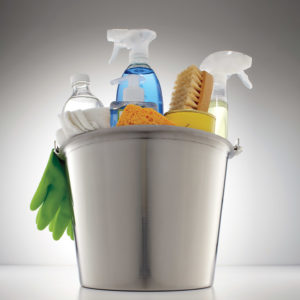 No more spring cleaning! Tools and tips to help your home sparkle all year