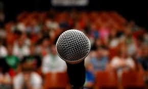 Public Speaking: 12 Myths Debunked