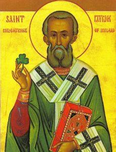 Irish-at-heart: Celebrating St. Patrick's Day