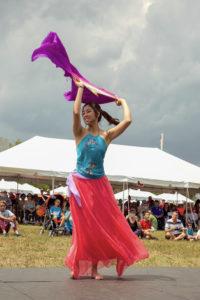 WorldFest celebrates diversity