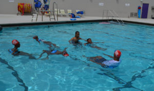 Water Smart Broward for Children and Families