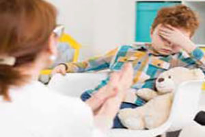 Pediatric Occupational Therapy: Transitioning Children from Being Isolated to Being Included