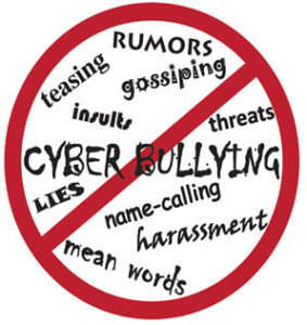 Social media … a new frontier for bullies?