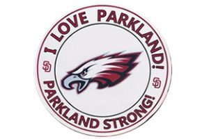Parkland proves it is MSD Strong