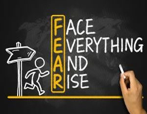 Handling the Fear