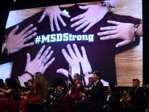 MSD Benefit Concerts