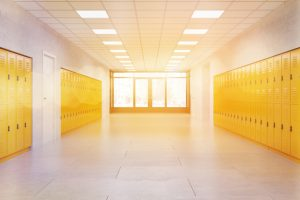 Moving Ahead With School Safety