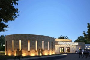 Chabad of Parkland is breaking new ground
