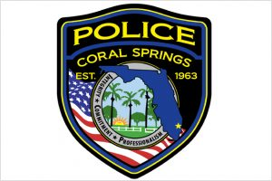 Coral Springs PD Role Then and Now