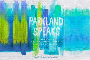 Parkland Speaks: Collecting Lonely Thoughts